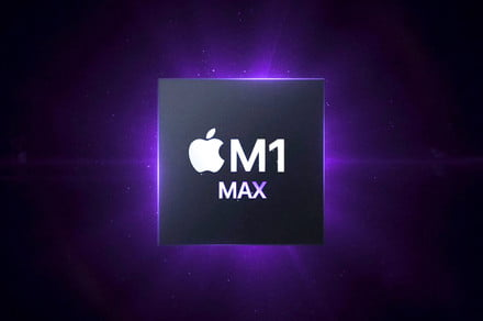 New benchmarks put Apple's M1 Max above desktop graphics cards