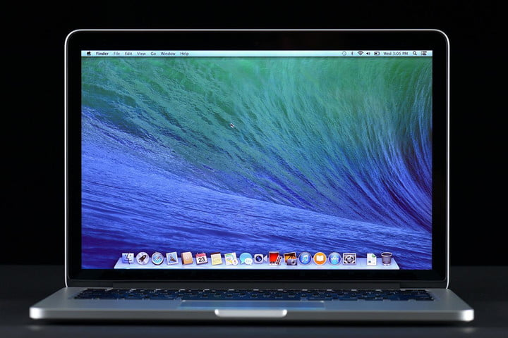 apple releases a new build of os x mavericks 10 9 3 to developers macbook pro 13 inch 2013