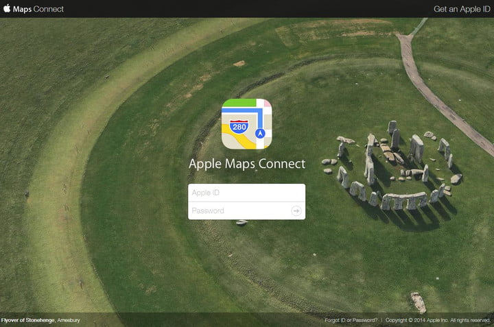 apples calls on small businesses to help it improve maps apple connect