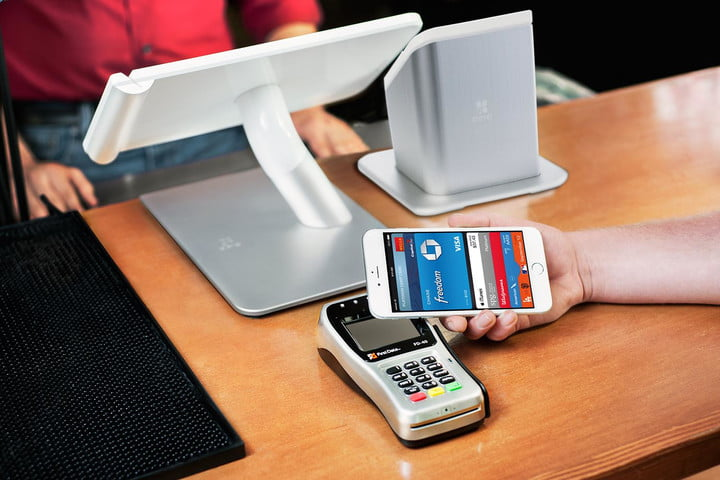 apple pay and mobile payments clover