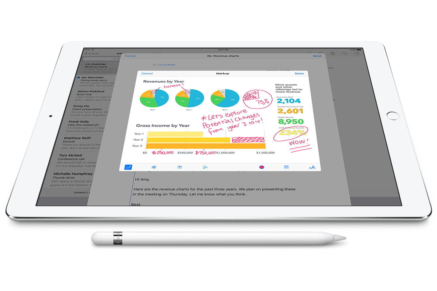 apple ipad pro pencil for artists oped 9