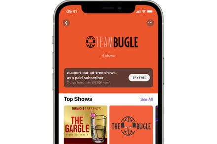 What is Apple Podcasts Subscriptions? Here's all you need to know
