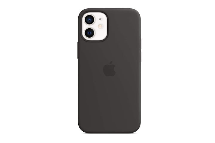 Apple Silicone Case with MagSafe for iPhone 12 Mini