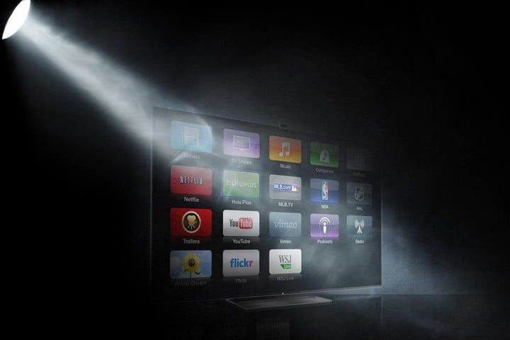 could apple stun us all and bring 4k tv to the masses with on its first swing