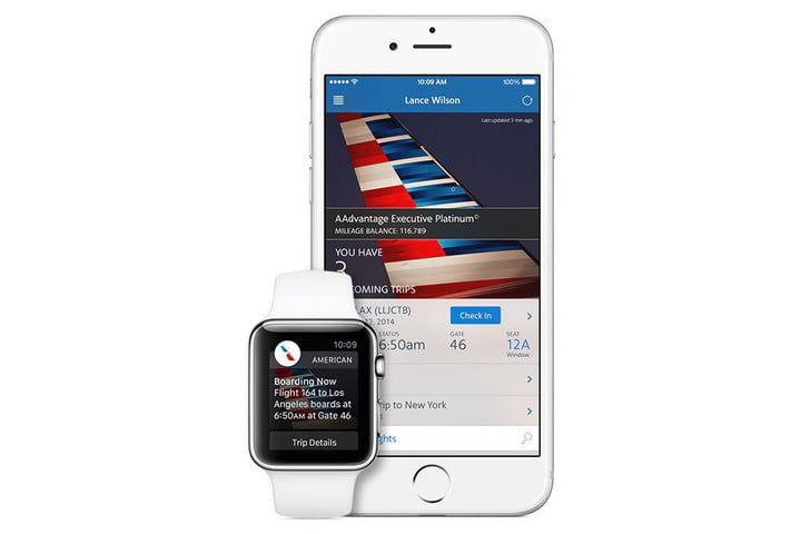 apple watch watchkit launches sdk apps with phone