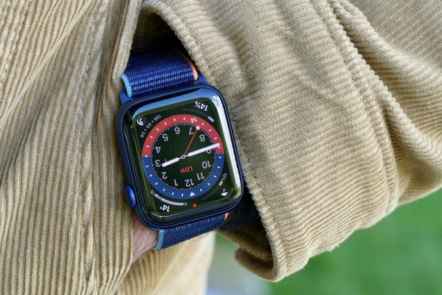 apple watch series 6 review pocket