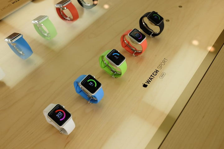 only 3 of u s consumers own a smartwatch apple has the strongest brand association watch
