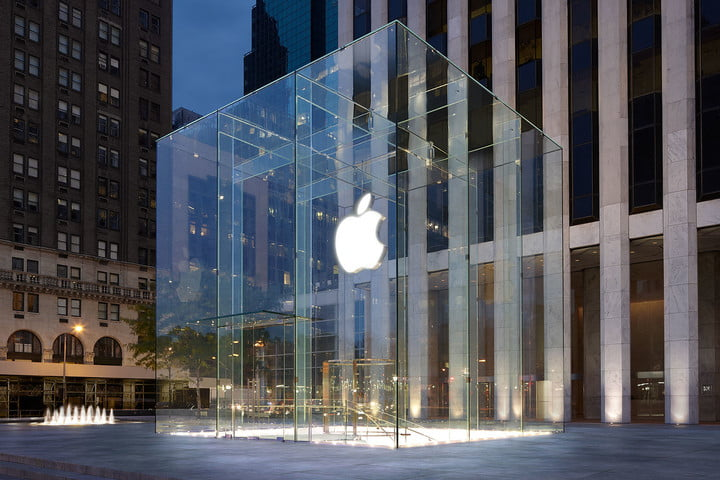 apple recycling gold will drop plastic bags