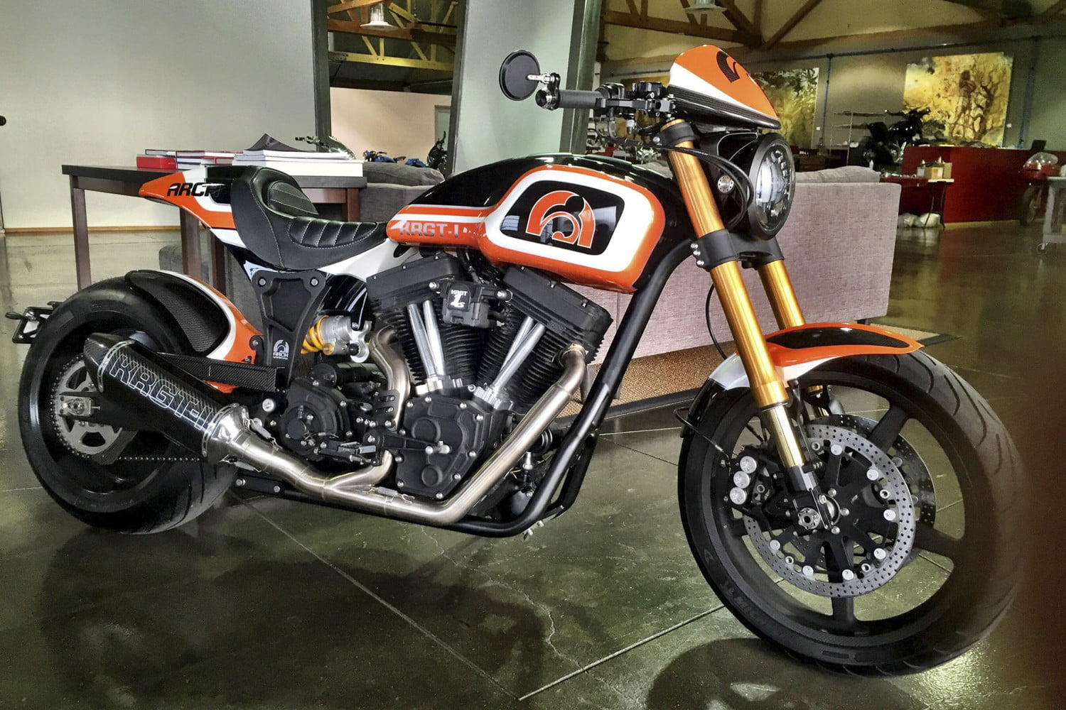 most expensive motorcycles in the world arch krgt 1 246