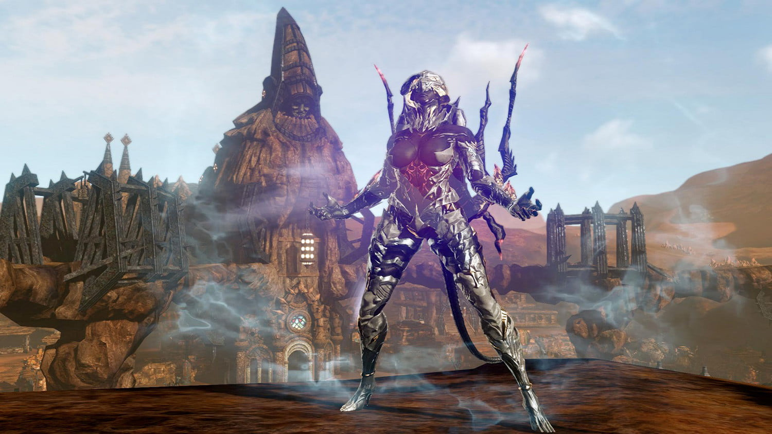 researchers use archeage mmorgp to study human behavior in end times screens 07