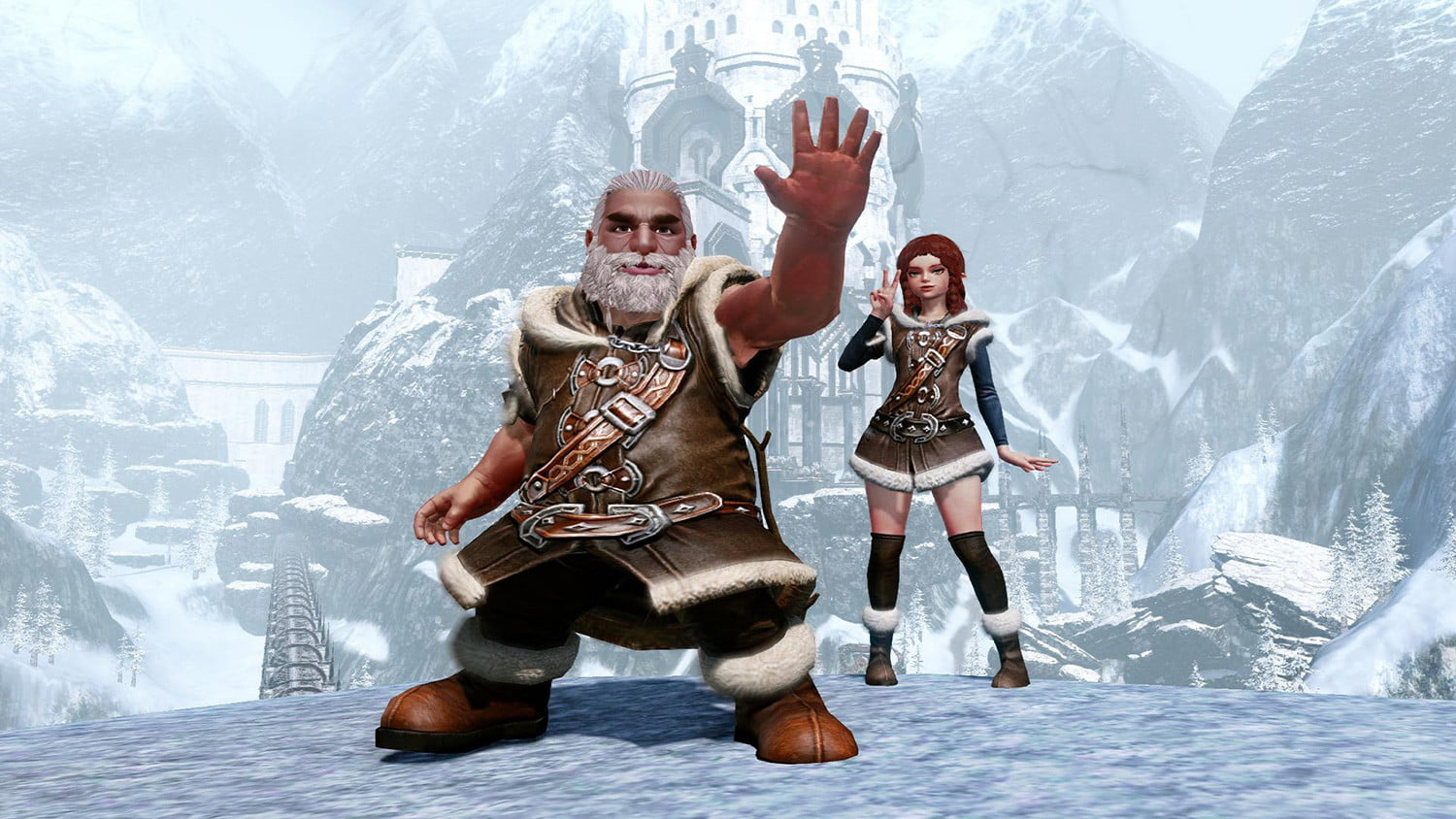 researchers use archeage mmorgp to study human behavior in end times screens 08