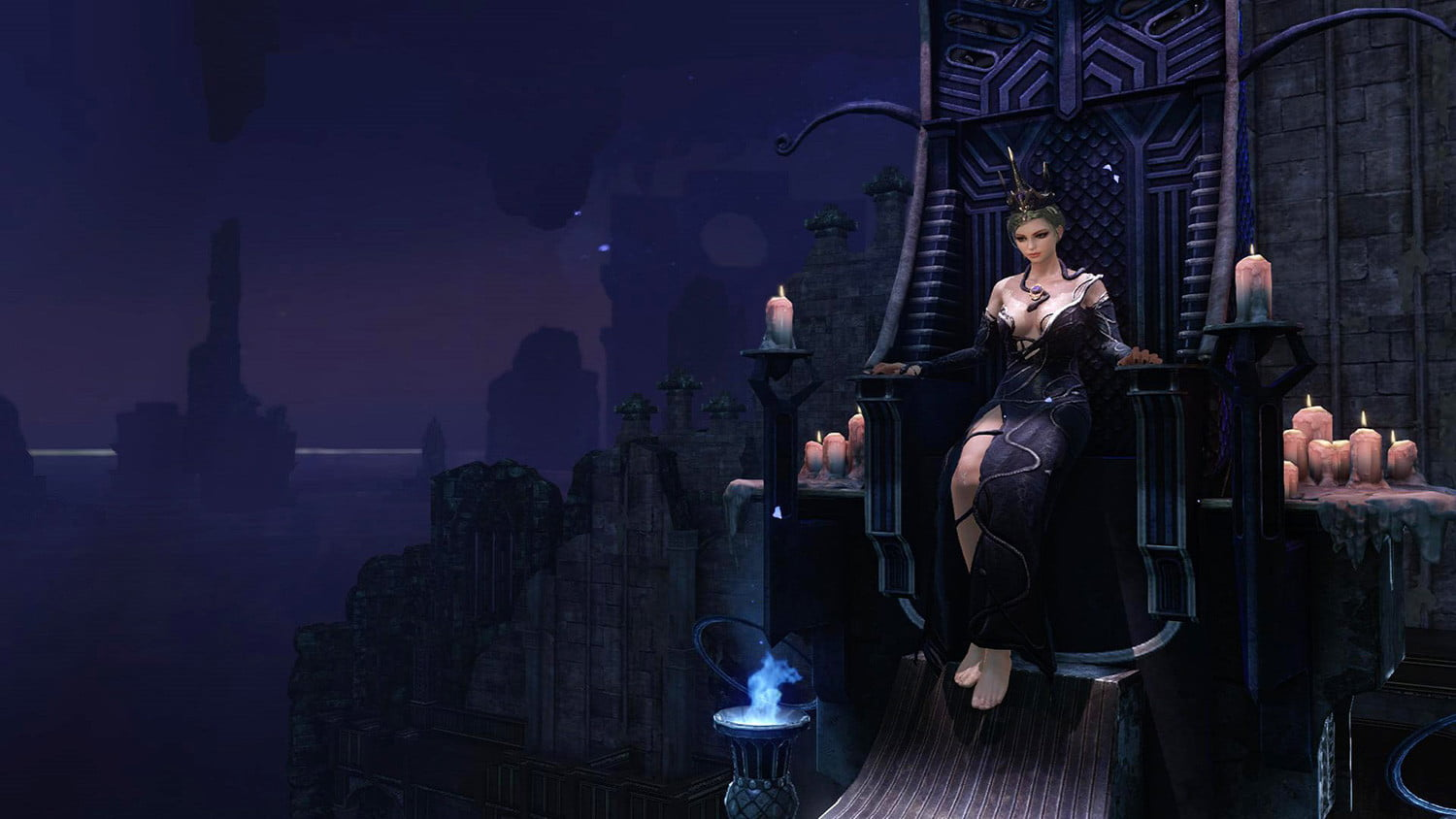 researchers use archeage mmorgp to study human behavior in end times screens 09