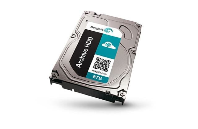 archive everything seagates new affordable 8tb hard disk archivehdd