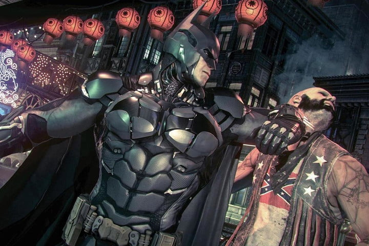 warner bros admits defeat and offers refunds to arkham knight pc owners arkhamknight02
