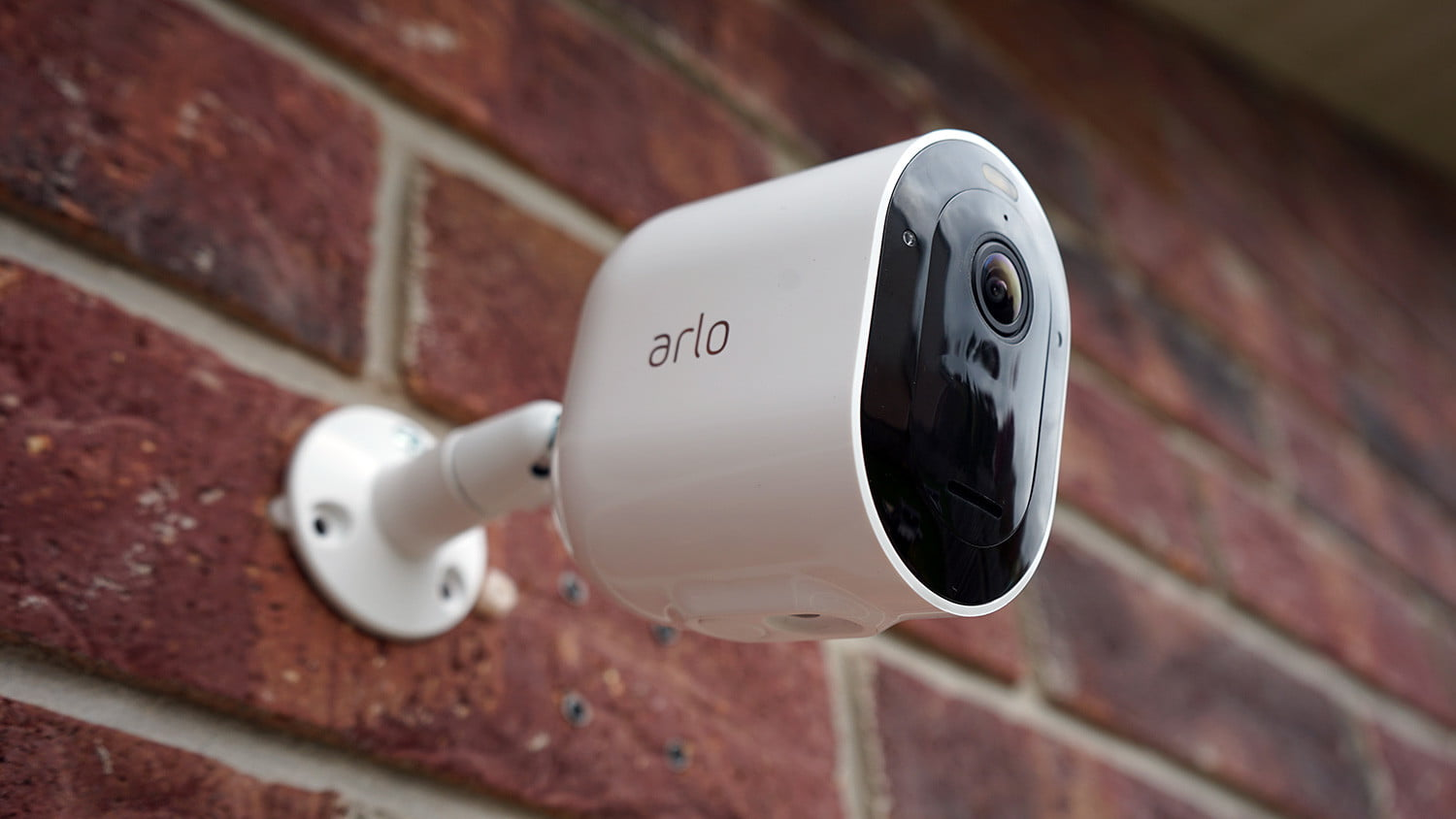 Arlo Pro 3 Review A Great Choice For Smart Home Security Digital Trends