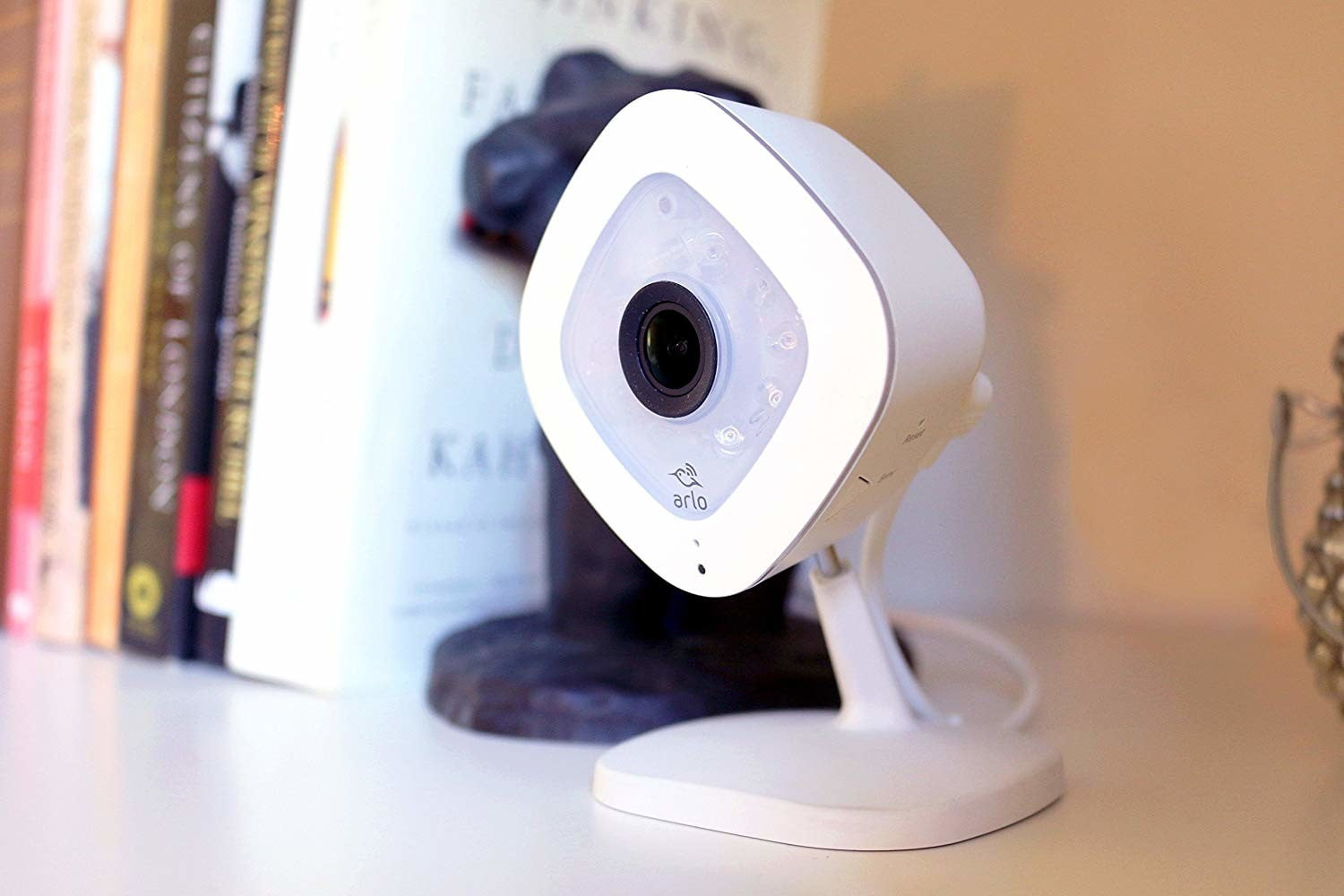 amazon slashes up to 300 off arlo and cloud cam security cameras q 1080p hd camera 2