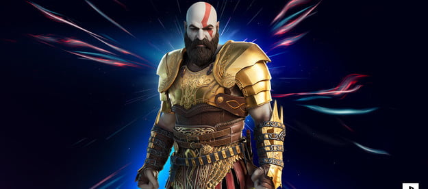 how to unlock the kratos skin in fortnite
