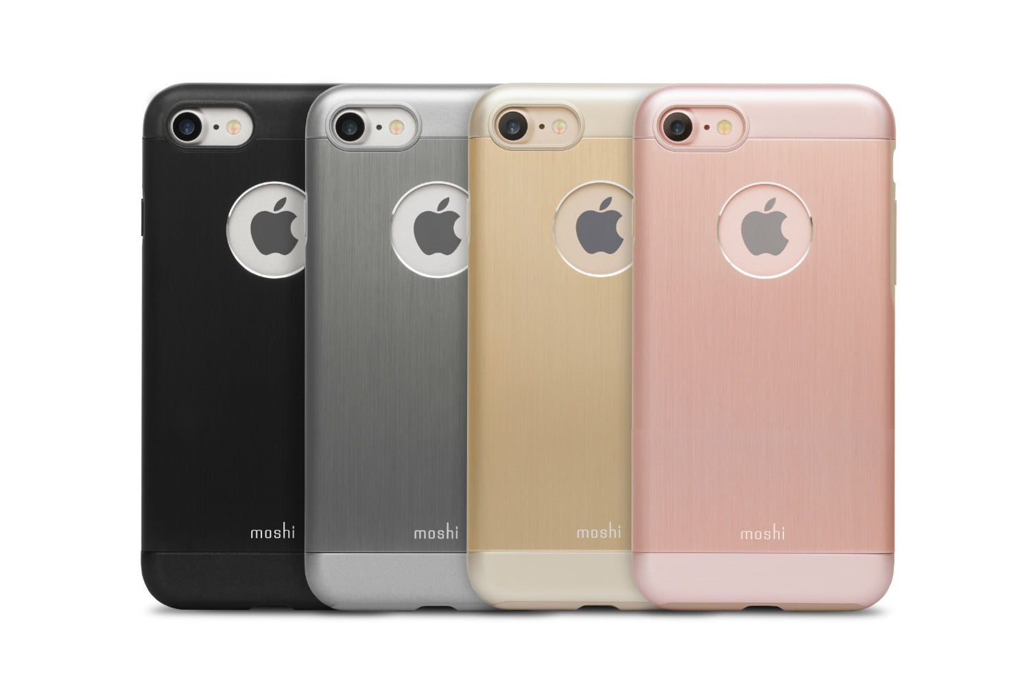 moshi iphone 7 accessories apple armour metal