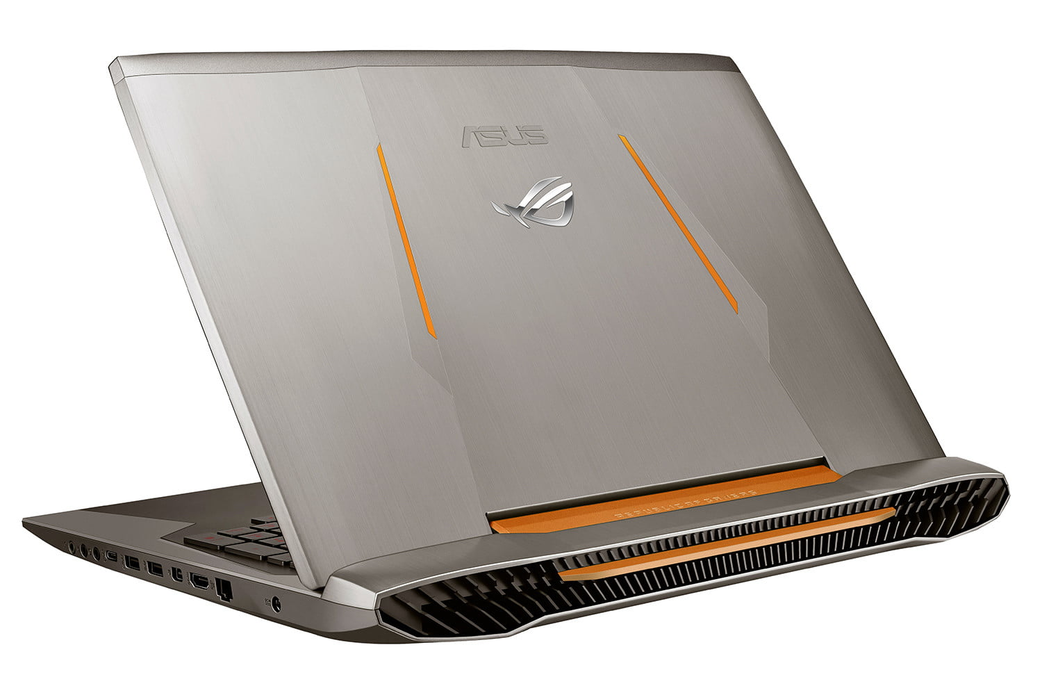 asus announces water cooled gaming laptop at ifa 2015 g752