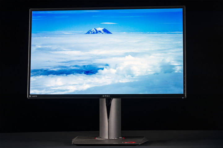 asus is replacing rog swift pg279q monitors subjected to ips glow and backlight bleeding monitor review 1