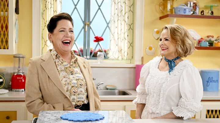 At Home With Amy Sedaris on HBO Max