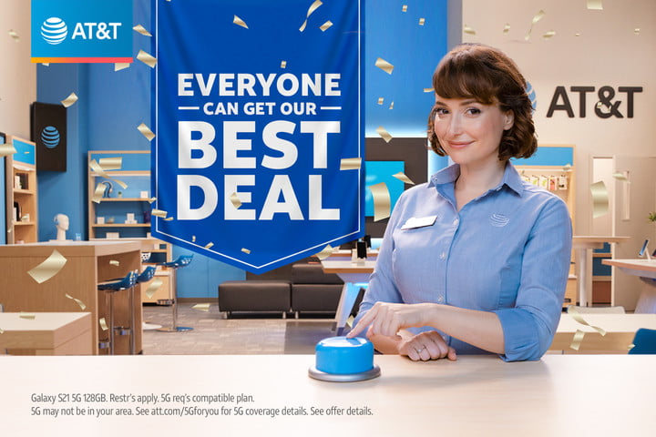 AT&T Best Deal