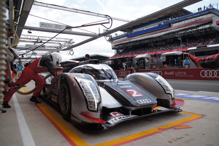 the best 24 hours of le mans movies audi