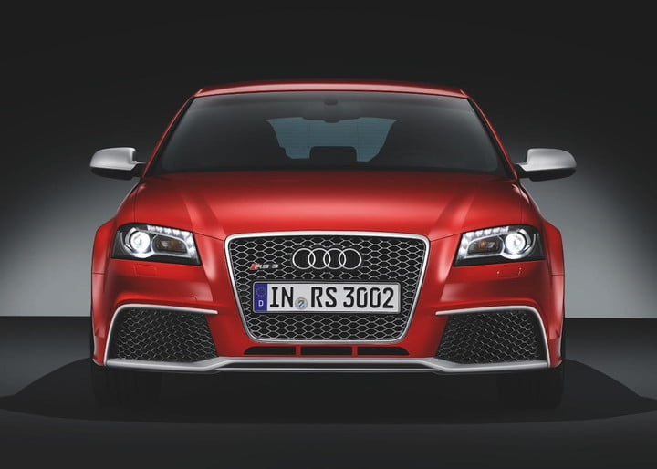audi rs 3 confirmed to take on mercedes benz cla 45 amg in stateside proxy war front