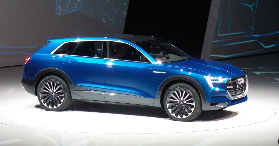 the top 10 best cars from frankfurt motor show audietron20150914 111557 17 am