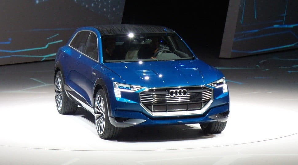 the top 10 best cars from frankfurt motor show audietron20150914 111605 17 am