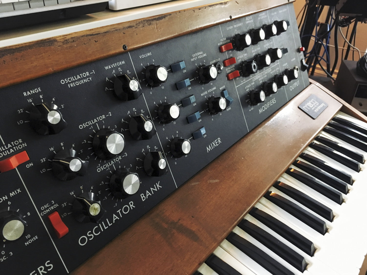 Audiophile Battle Tapes studio knobs for music production