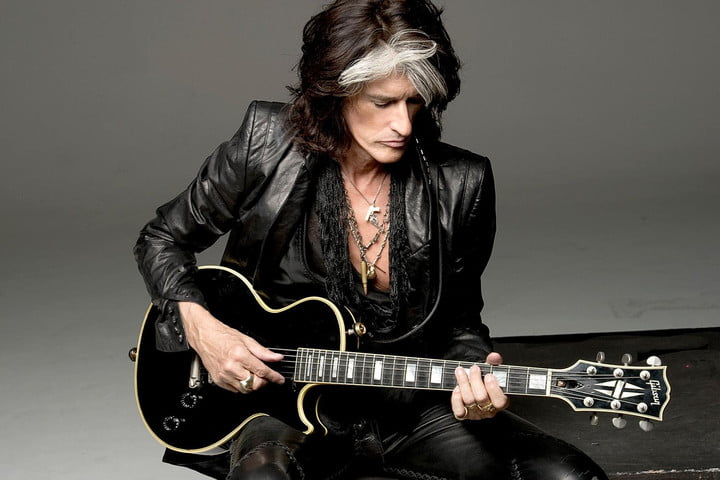 Audiophile Joe Perry Rocks: My Life in and out of Aerosmith
