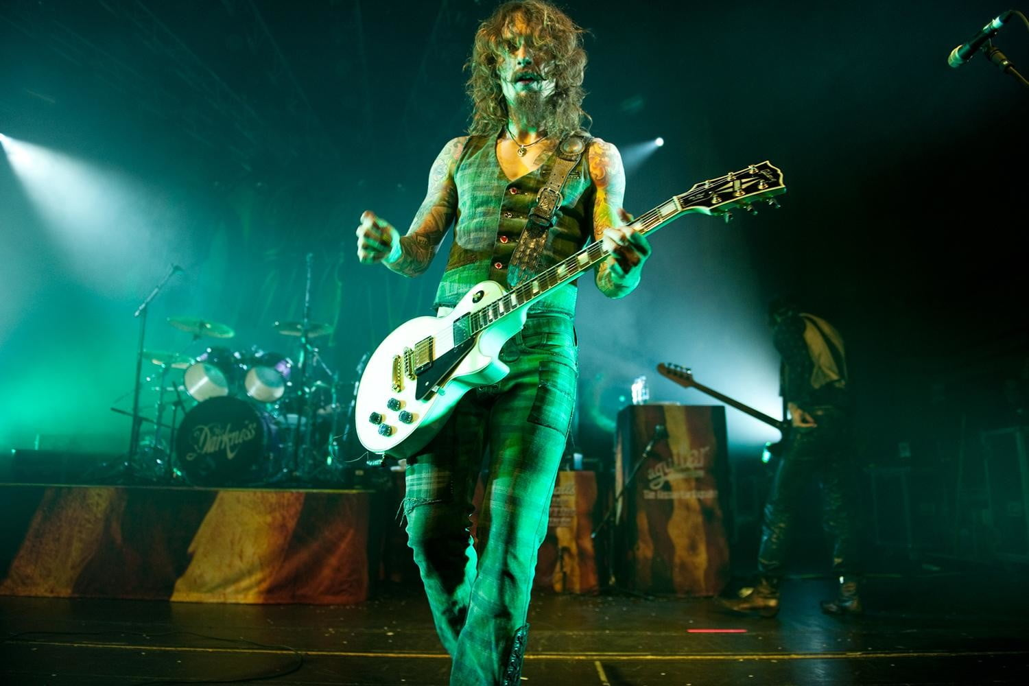 Audiophile The Darkness