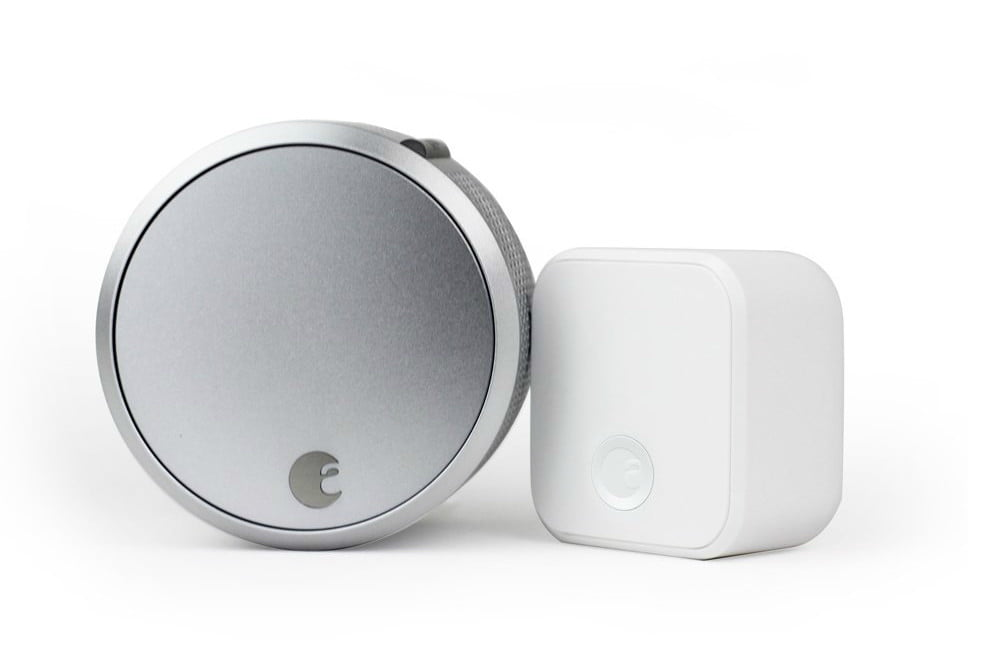 amazon slashes prices on security cameras and systems fathers day august smart lock pro  connect 1