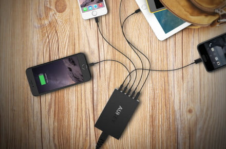 The best USB charging stations for 2021