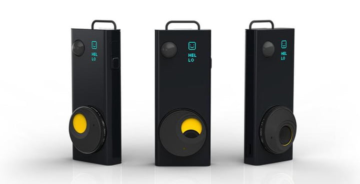 autographer the intelligent wearable camera that snaps photos for you