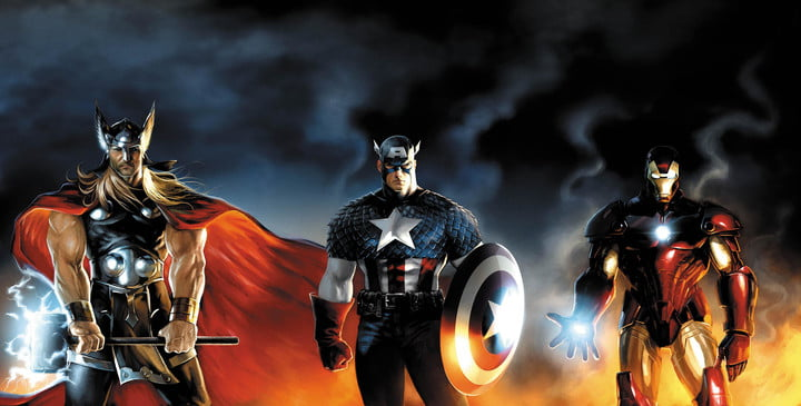 a look at the state of all marvel movies currently in development avengers