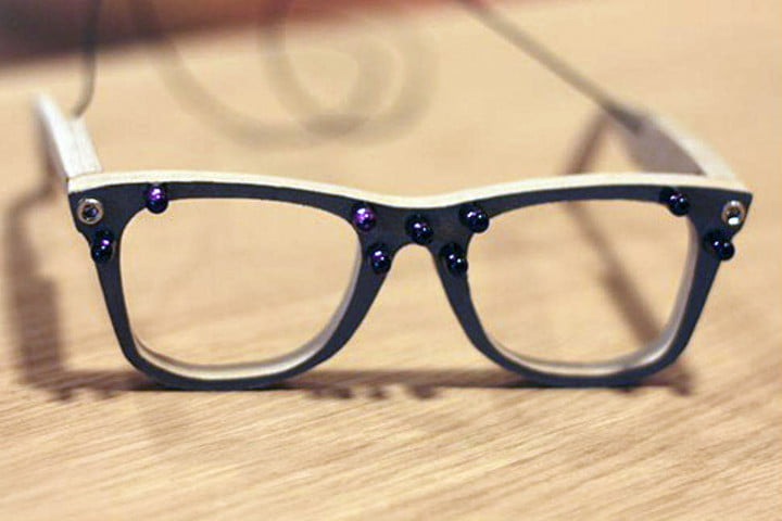 avg anti facial recognition glasses