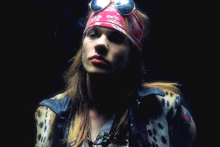 axl rose may be acdc frontman
