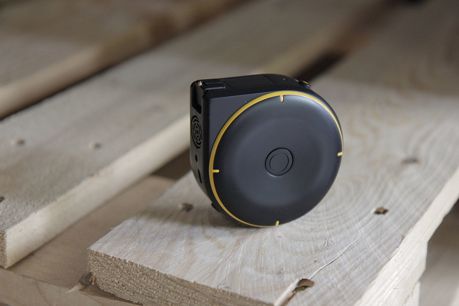 awesome tech you cant buy yet basslet edo cascadia bagel  smarter more useful tape measure
