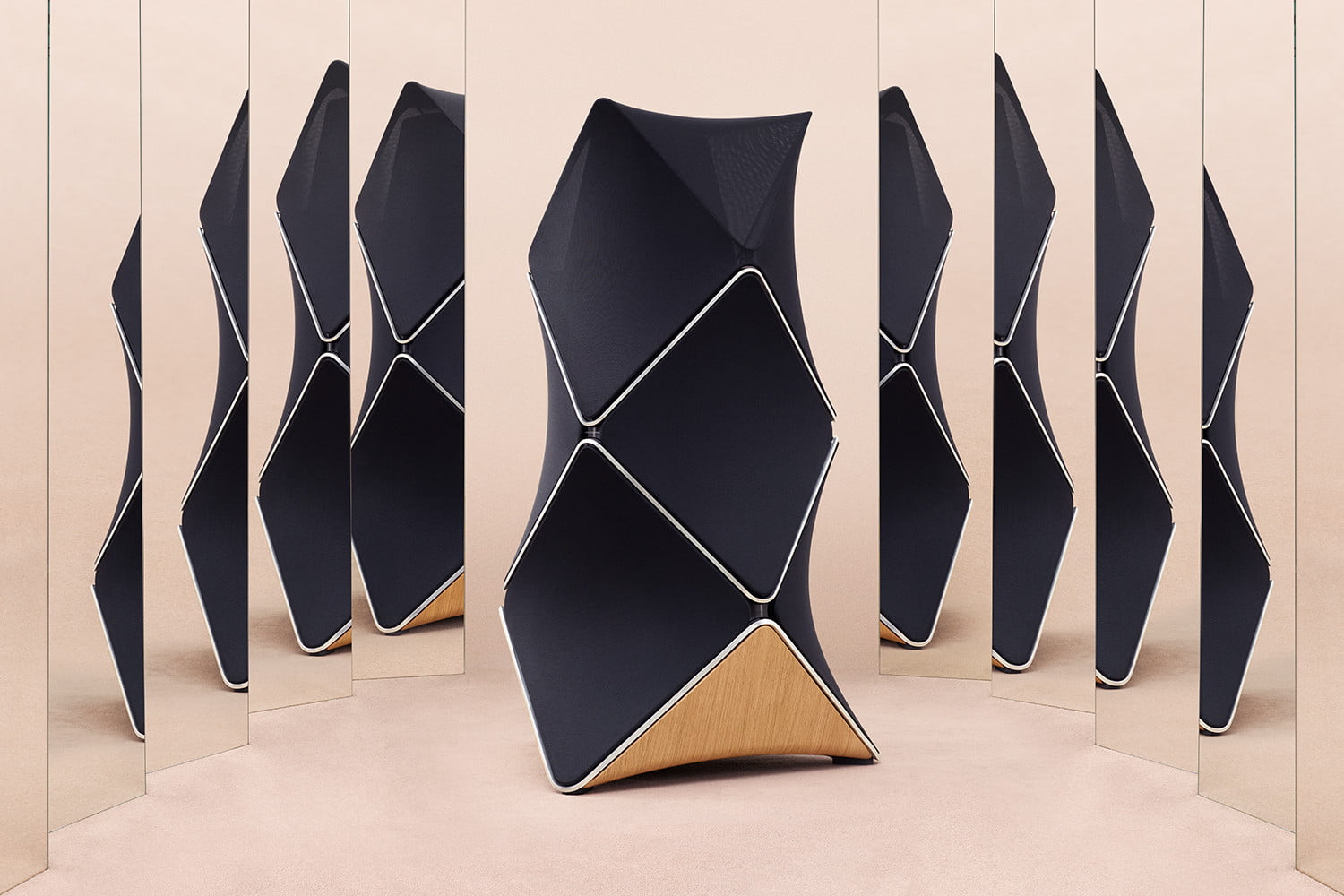 bang and olufsen beolab 90 speakers sweet spot 15cs 21