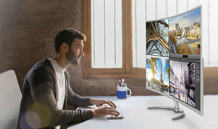 philips releases brilliance curved bdm4037uw monitor header