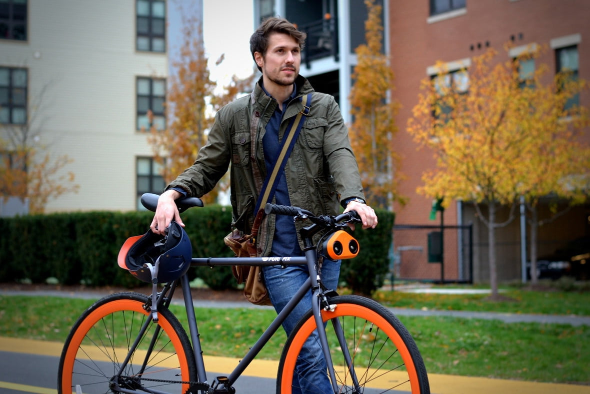 how technology is transforming cycling be heard  loud bicycle