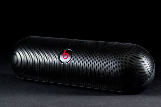 Beats By Dre PillXL front angle