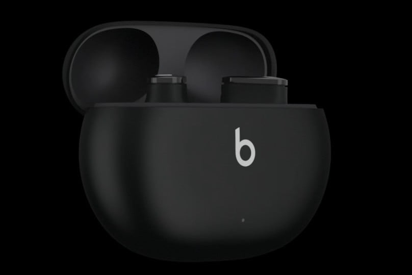 Could these be Apple's next Beats true wireless earbuds?