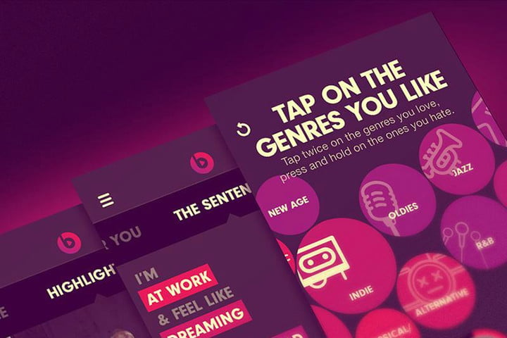 apples spotify rival will have some free music but not much beats