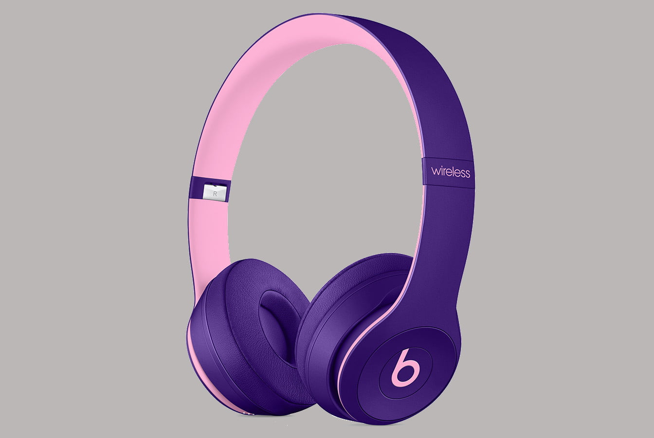 walmart slashes prices on apple iphone ipad beats watch and tv solo3 wireless ear headphones  pop collection