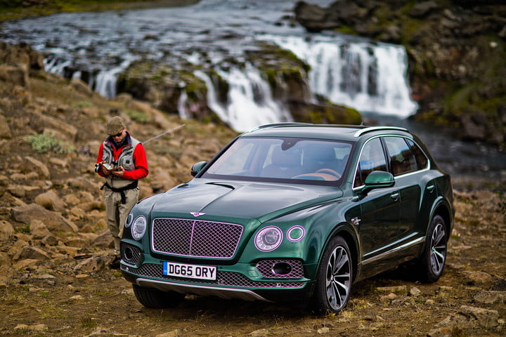 2019 bentley bentayga coupe rumors specs performance fly fishing by mulliner  the ultimate angling accessory 1