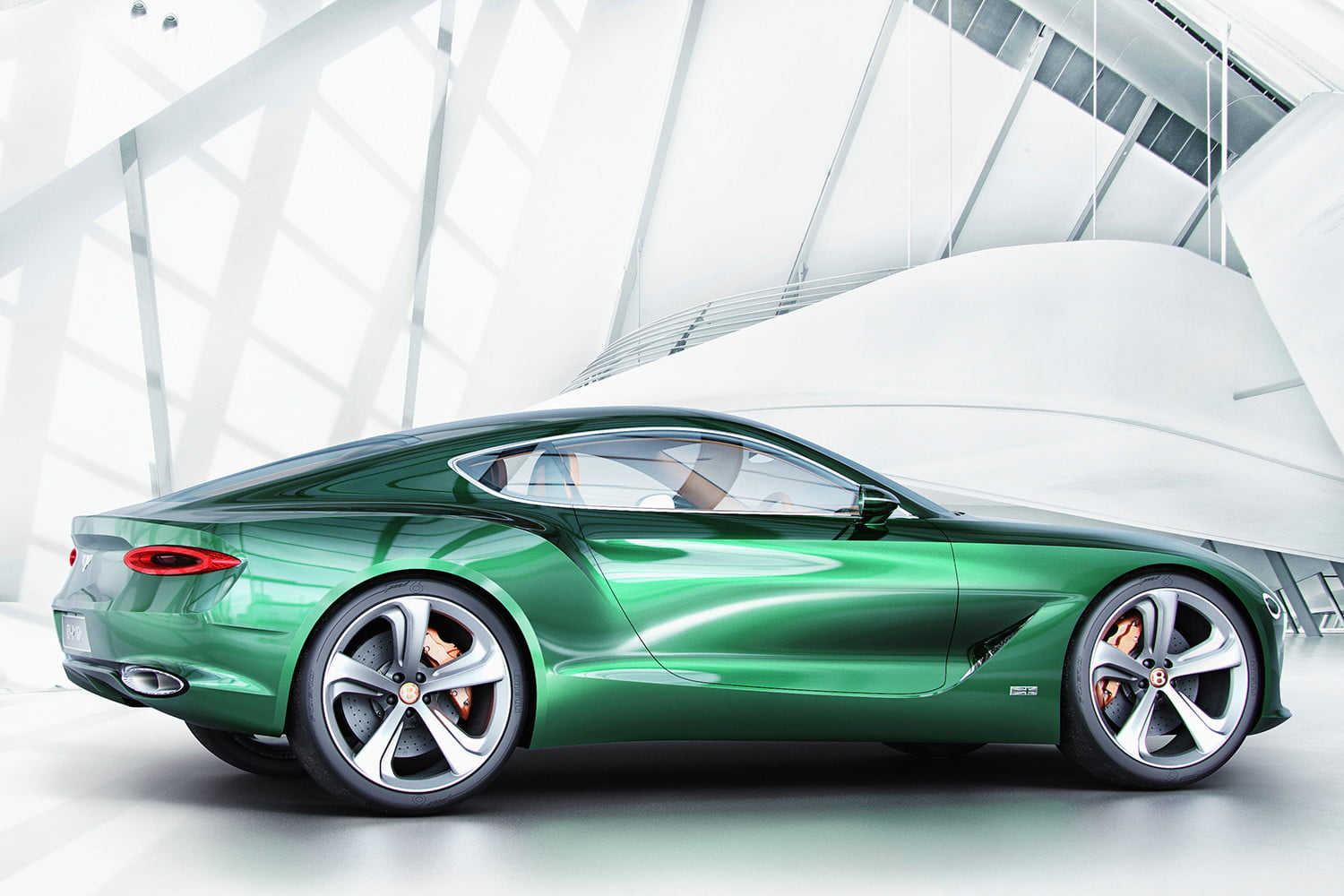top 5 concept cars of 2015 opinion pictures specs bentley exp 10 speed 6 official 4