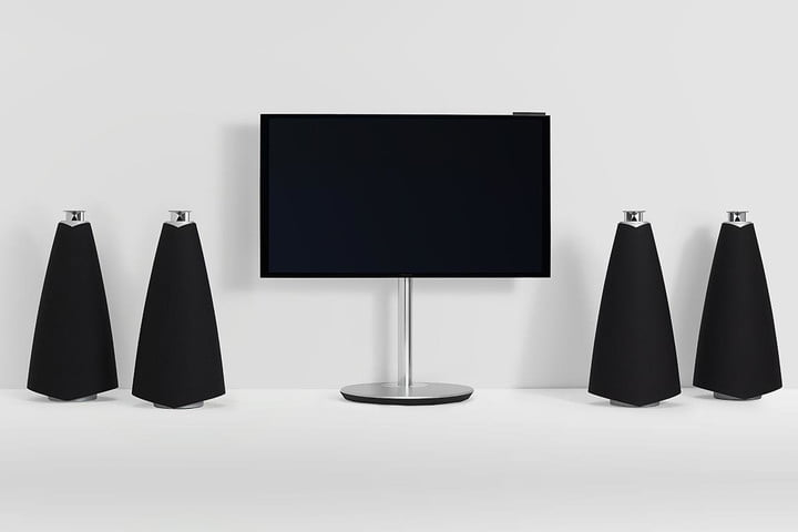 bang olufsen releases new high end beolab 20 wireless speaker beo lab